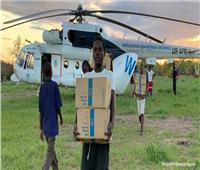 الإيكاو  مستمرون في تقديم المساعدات الإنسانية لمواجهة فيروس كورونا