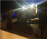 مصرع 18 وإصابة العشرات في تصادم سيارة نقل بكمين في الجيزة