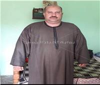 وفاة أمين شرطة بأزمة قلبية خلال متابعته تنفيذ قرار حظر التجول بالبحيرة