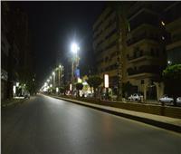 أبرز 13 واقعة في أول أيام حظر التجول.. أهمها مصرع 18 شخصا وحجز مسؤول بكمين شرطة