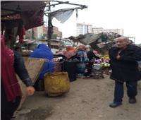 صور  طوخ تواصل تحدي قرار رئيس الوزراء.. ومواطنون: «المحافظ يتجاهل كارثة»