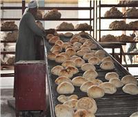 فيديو.. لمنع التكدس  «شعبة التموين» تكشف عن آلية جديدة لصرف الخبز