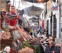 أسعار الأسماك في سوق العبور اليوم 26 مارس