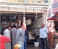 محافظ أسوان يؤكد التزام محال السلع الغذائية بقرار الحظر