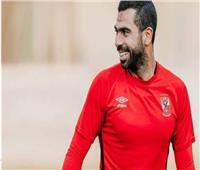 لجنة التخطيط للكرة تحدد الإثنين لحسم تجديد عقد أحمد فتحي