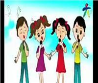 فيديو| أغنية «أوعى كورونا تبقى جيوش» إنتاج القومي لثقافة الطفل