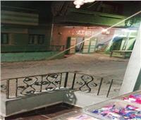 امسك مخالفة| ورشة نجارة تخالف حظر التجوال في السنبلاوين