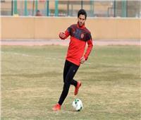 حمدي فتحي يبدأ تدريبات الجري ومرحلته قبل الأخيرة من التأهيل آخر شهر أبريل
