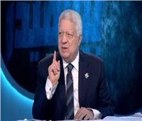 مرتضى منصور يكشف كواليس تفاوض الزمالك مع «أحمد فتحي»
