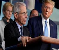 «د. فوسي».. مروض ترامب ووجه أمريكا الأشهر لمحاربة كورونا