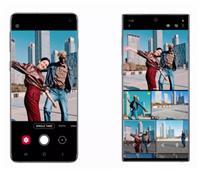 تحديث جديد يجلب ميزات «Galaxy S20» إلى هواتف «S10 وNote 10»