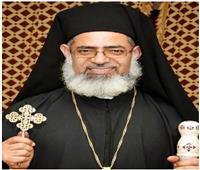 مطران المنيا يدعو الأقباط للصلاة مع بابا الفاتيكان
