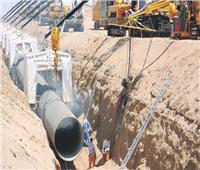 تنفيذ أكبر خطة لإحلال وتجديد محطات الصرف الصحي في أسوان