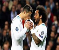 تقارير إيطالية: يوفنتوس لا يزال مهتما بالتعاقد مع البرازيلي مارسيلو