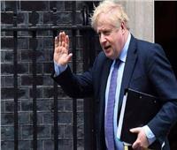 رئيس وزراء بريطانيا يدخل المسشفى بسبب فيروس كورونا