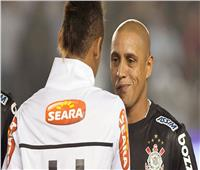 كارلوس: لو كنت مسؤولاً في ريال مدريد لتعاقدت مع نيمار