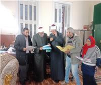 أول تعليق من الأوقاف على مخالفات قرار «غلق المساجد»