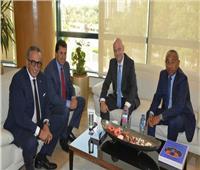 اتحاد الكرة ينتظر موافقة الوزارة للتعاقد مع مصممي شعار الدوري الإنجليزي