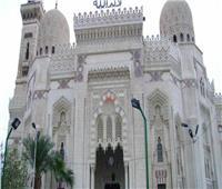 جمعة ميدان المساجد الإسكندراني بلا مصلين لأول مرة منذ قرون