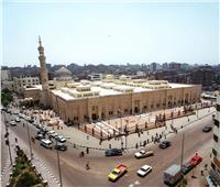 صور  «الجمعة الأولى» الصمت يملأ محيط السيدة زينب بعد غلق مسجد «أم العواجز»