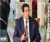 تشييع جنازة الفنان جورج سيدهم بكنيسة العذراء بمدينة نصر الأحد