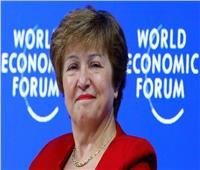 مدير صندوق النقد الدولي تتحدث عن موقف أمريكا بشأن كورونا