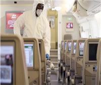 """الإمارات: 860 فحصا مخبريا للعائدين من الصين تؤكد خلوهم من """"كورونا"""""""