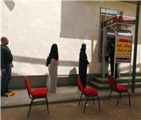 صور| «صحتك أهم من مرتبك» ..مبادرة لمواجهة «كورونا» بكفر الشيخ