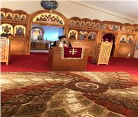 البابا تواضروس يلقي عظته الأسبوعية على الفضائيات المصرية..غدا