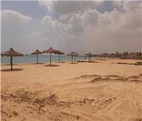 رسميًا.. غلق شواطئ السخنة منعا لتفشي كورونا