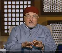 فيديو.. خالد الجندى يشيد بجدعنة المصريين: «عملوا ١٩ تكية لإطعام الفقراء»