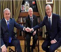 خاص  خبير بالشئون الإسرائيلية يوضح سبب التحالف المفاجئ بين جانتس ونتنياهو