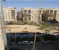امسك مخالفة| ملعب كرة قدم بمدينة نصر يتحدى قرار الحظر