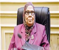 آمنة نصير: ما حدث من بعض المواطنين بالإسكندرية «نطاعة سلوكية»