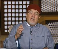 فيديو  خالد الجندي: التدابير الوقائية وطاعة ولى الأمر طريق النجاة من الوباء