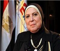 وزيرة الصناعة: «ربنا يقدرنا ونعتمد كليًا على منتجاتنا المحلية»