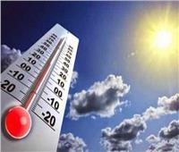 الأرصاد: موجة حارة تضرب البلاد.. وتخفيف الملابس تدريجيا