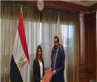 «أهل مصر» توقع بروتوكول تعاون مع الأعلى للمستشفيات الجامعية لمواجهة كورونا