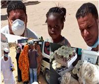 حكايات| ملحمة صعيدية بـ«الصحراوي» .. قرية أقصرية تعزم 1200 سوداني