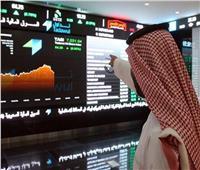 """سوق الأسهم السعودي يختتم بارتفاع المؤشر العام"""" تاسى"""""""