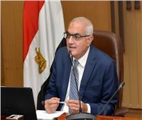 لأول مرة مجلس جامعة المنصورة يعقد اجتماعه بالفيديو كونفرانس