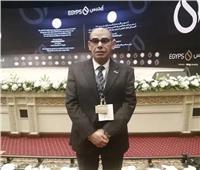 رئيس شركة إيبروم: نشارك في العديد من البرامج لتطوير وتحديث قطاع البترول