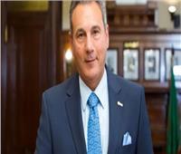 رئيس اتحاد البنوك: لهذه الأسباب قرر «المركزي» وضع حدود للسحب والإيداع مؤقتا