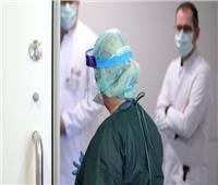 13.6% من مصابي فيروس كورونا من الأطباء والممرضينفي مدريد فقط