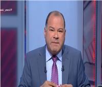 نشأت الديهي: الشرطة المصرية تسطر التاريخ في التعامل مع الأزمات برقي شديد