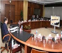 وزير البترول يشيد بشركة إيبروم للتقدم في ترشيد وتحسين كفاءة استخدام الطاقة