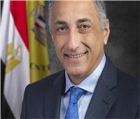 طارق عامر: البنك الأهلى «شايل البلد» وميزانيته وصلت إلى تريليون ونصف.. فيديو