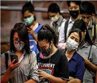 تايلاند تعلن تسجيل 136 حالة إصابة جديدة بفيروس كورونا