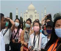 ارتفاع عدد الإصابات بفيروس كورونا في الهند إلى 1071 حالة