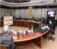 وزير البترول يكلف بمراجعة موقف مشروعات التكريرالجديدة لمواجهة كورونا